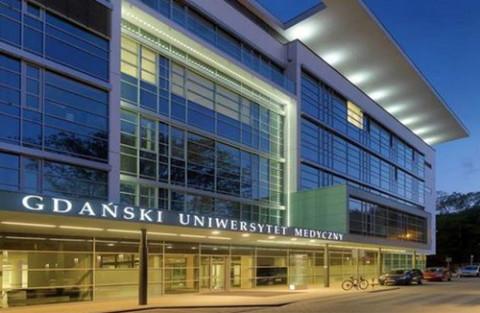 Polnisches Gesundheitssystem: Universitätsklinik in Gdansk