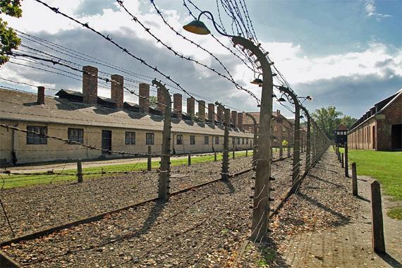 Auschwitz die Todesfabrik, Foto: pixabay CC0