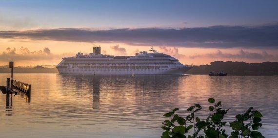 Mit dem Kreuzfahrtschiff in die östliche und nördliche Ostsee, Foto: CC0, pixabay.com