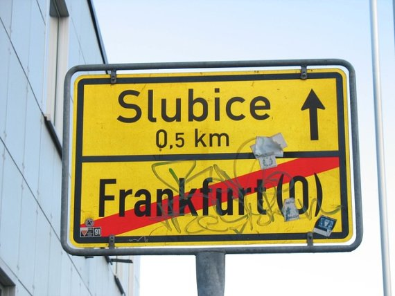 deutsch polnische grenze