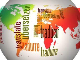 Übersetzer, Dolmetscher, pixabay.com CC0
