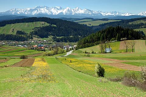 Urlaub in Polen finanzieren Foto: ©istock.com/Tomasz Domagala