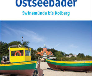 Reiseführer Polnische Ostseebäder, Foto: Cover © via reise verlag