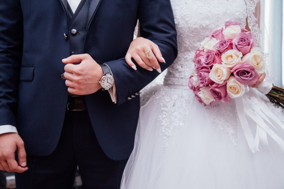 Heiraten in den schönsten Hochzetslocations Polens