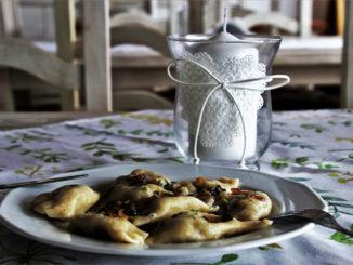 Pierogi, die polnischen Variante der Maultaschen, Foto: pixbay.com/CC0