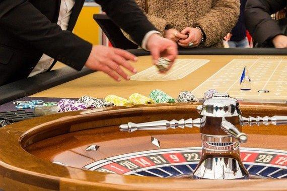 casino polen roulette