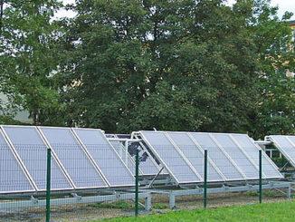 Zukunftsbranche erneuerbare Energie in Polen, Foto: Lowdown, CC-BY-SA-3.0