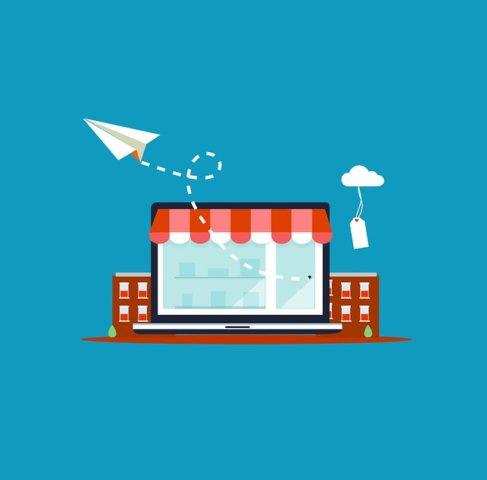 e-commerce, produkte aus polen