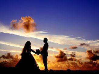 Heirat in Polen