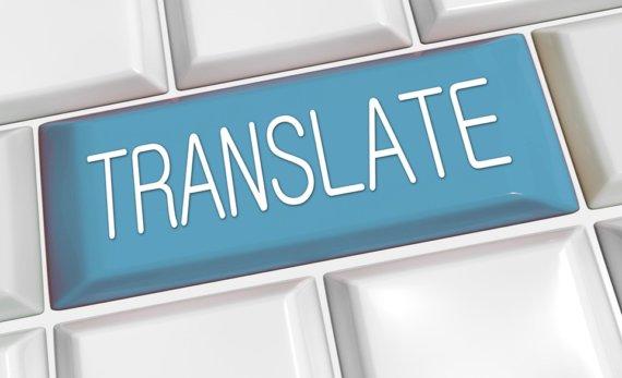 Dolmetscher für Übersetzungen, Foto: pixabay.com/CC0