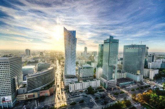 Warschau Tipps
