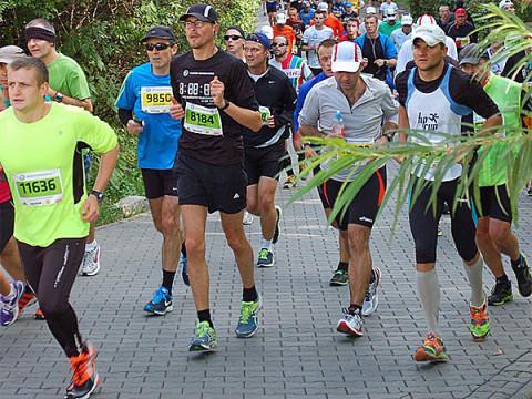 Warschau Marathon