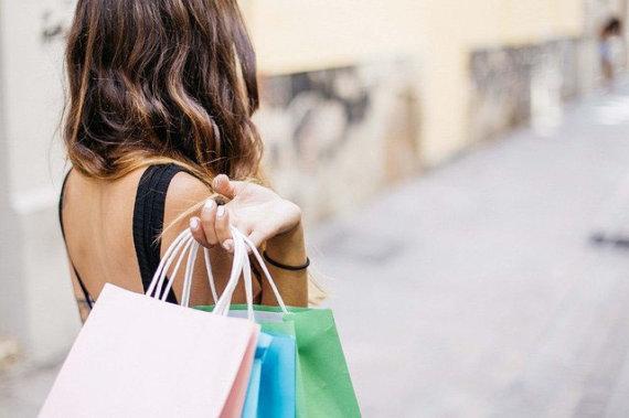 Shopping Vergnügen Warschau
