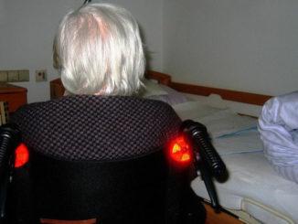 Polnische Pflegekräfte in Deutschland gebraucht