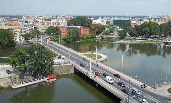 Städtetrip nach Polen, Wroclaw mit dem Auto, pixabay.com, CC0